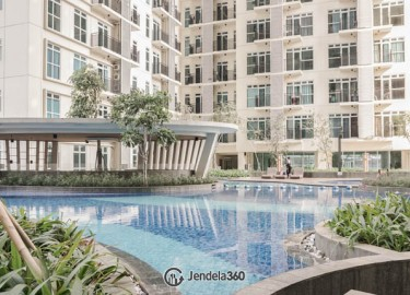 Rent Puri Orchard Apartment Hassle Free Complete Pics