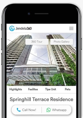 Jendela360 Mobile