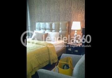 Kemang Village Apartment 2+1BR Tower Ritz