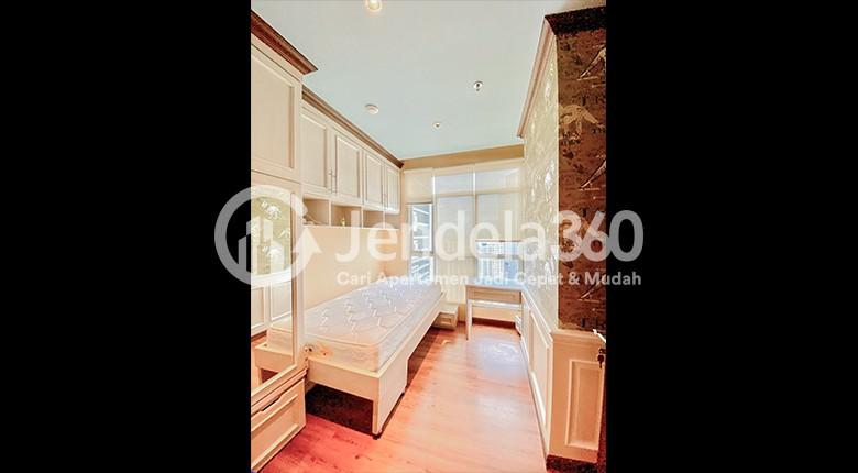 Bedroom Apartemen Central Park Apartment