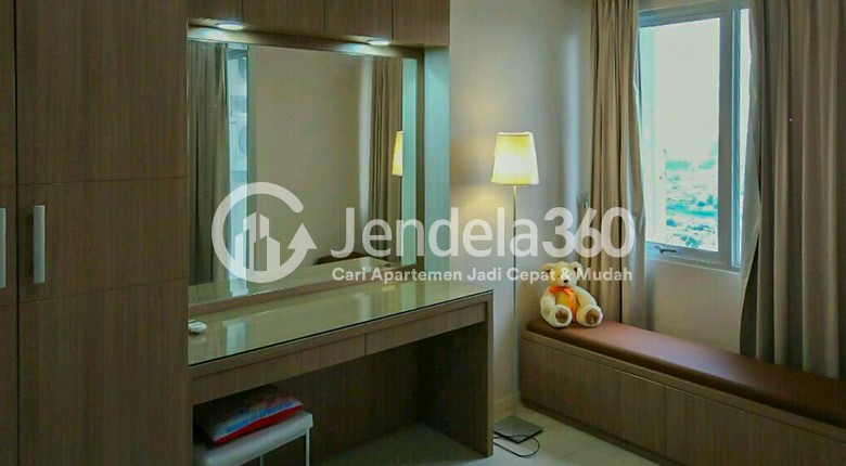 Bedroom Cosmo Terrace - Thamrin City