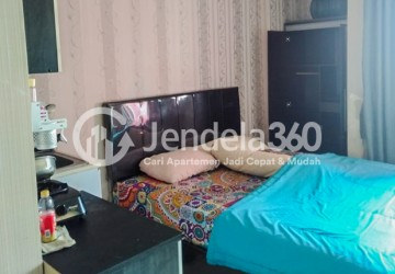 Green Pramuka City Apartment 2BR Fully Furnished