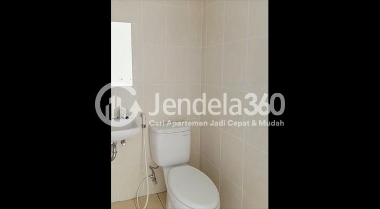 Bathroom Apartemen M-Town Residence Serpong