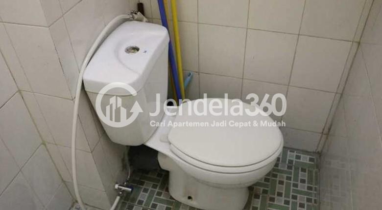 Bathroom Apartemen Cibubur Village Apartment