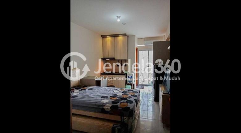 Bedroom Cinere Resort Apartment Apartment