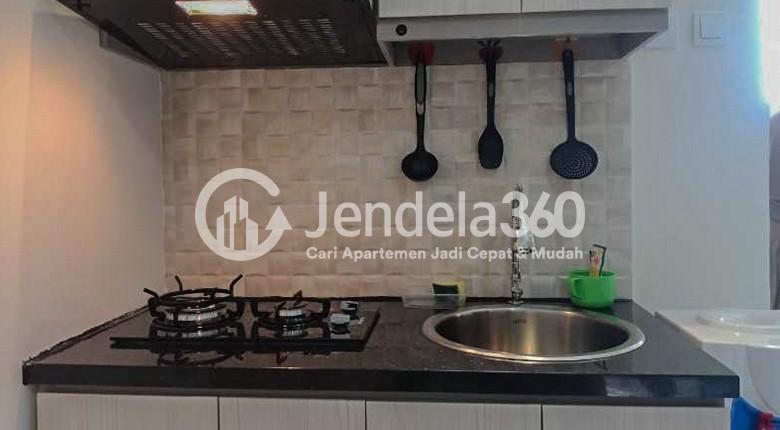 Kitchen Apartemen Cinere Resort Apartment