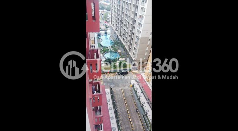 Balcony Casablanca East Residence