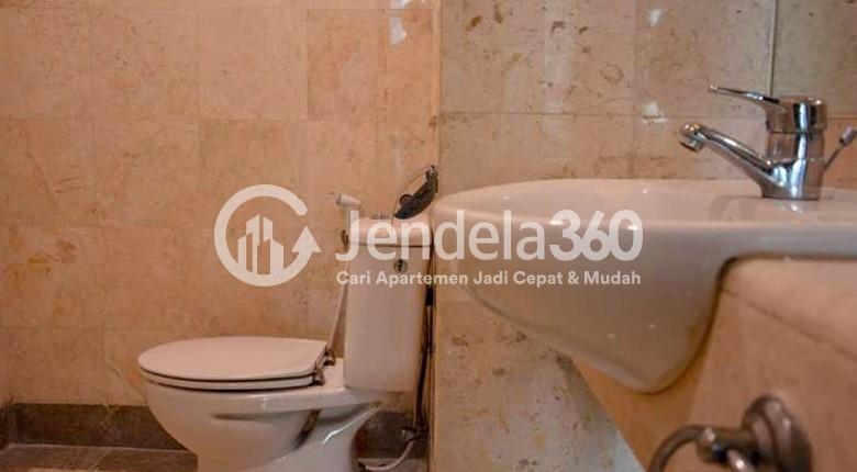 Bathroom Bellagio Residence Apartment