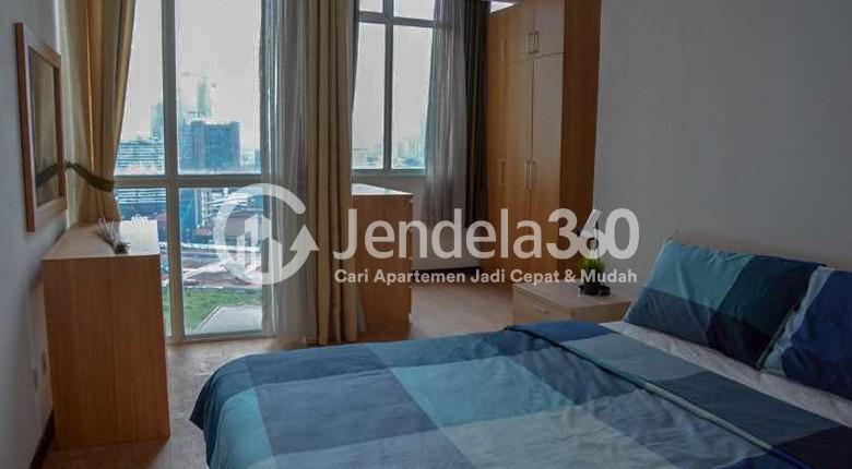 Bedroom Bellagio Residence
