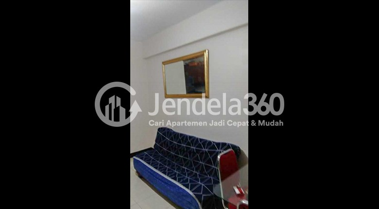 Living Room Casablanca East Residence